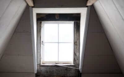 Lower your monthly energy bill and stay cooler this summer with Spray foam insulation