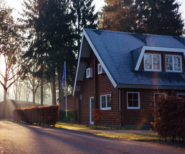 Where Does Heat Escape Your House? (It's Not Where You Think!)