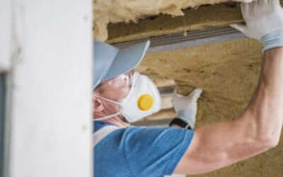 How to Know it's Time to Replace Home Insulation
