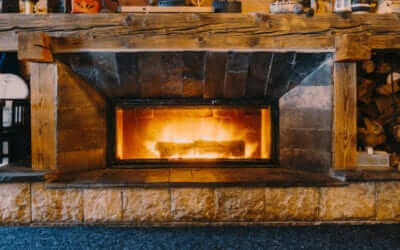 Fireplace Safety This Winter