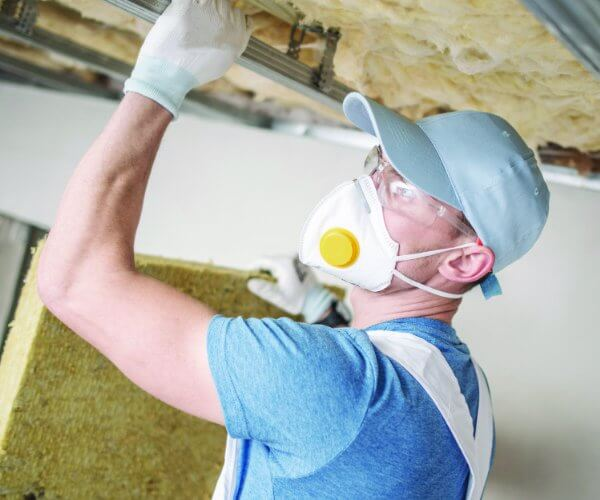 Top Benefits of Fiberglass Insulation